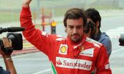 Фернандо Алонсо подписал с Renault