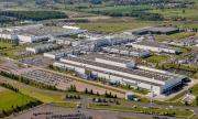 Mercedes-Benz продава завода на smart