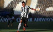 Ювентус уреди трансфер на нападател, плаща 3 млн. евро