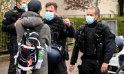 Случаите на коронавирус в Германия вече са над 3 милиона