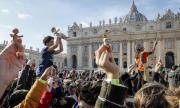 Жена за първи път с висш пост във Ватикана