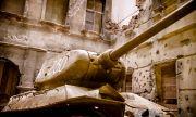 17 септември 1939 г. Червената армия нахлува в Полша