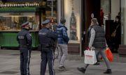 Австрия е под пълна национална карантина