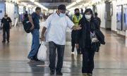 Броят на заразените в САЩ расте с тревожни темпове