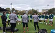 Черно море с 19 футболисти за мача с Витоша Бистрица