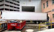 Ню Йорк поръчва хладилни ремаркета за трупове