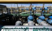 Повече руски петрол за Великобритания и САЩ
