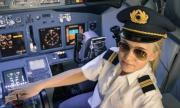 За пръв път жени пилоти в Саудитска Арабия