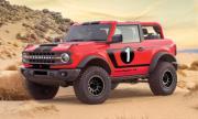 Новият Ford Bronco ще получи версия със 760 коня