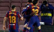 Отлични новини за феновете на Барселона долетяха от лагера на отбора преди Ел Класико