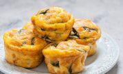 Рецепта на деня: Кето мъфини