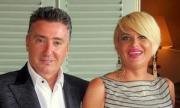 Отмениха домашния арест на Ветко и Маринела Арабаджиеви
