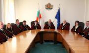 Конституционният съд образува дело за текстове от Закона за здравето