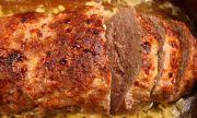 Рецепта за вечеря: Лесно руло с кайма и вкусен пълнеж