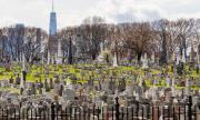 В Ню Йорк погребват в масов гроб (ВИДЕО)