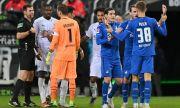 Хофенхайм победи с 2:1 Борусия (Мьонхенгладбах) като гост след обрат
