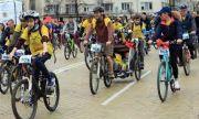 Велошествие променя движението в столицата