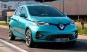 В Европа вече раздават електромобилите без пари