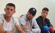 Трима българи с уникалната възможност - попаднаха в основната схема на Sofia Open 2021