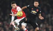 Джеси Лингард няма никакво намерение да напуска Юнайтед