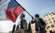 Големи спорове в Чехия
