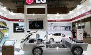 Тайни преговори между Apple и LG за производството на части за Apple Car