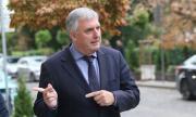 Калфин: Отказваме се от Валутния борд със законодателен финт
