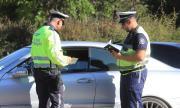 Полицай осъди пияна шофьорка