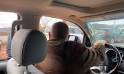 "Борисов чака готовата АМ ""Европа"", за да се ходи на кръчма в Белград (ВИДЕО)"
