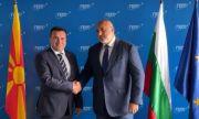 Бимбалов за срещата на Борисов със Заев: Удивителна наглост