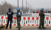 В Донбас мирише на война