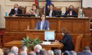 Валерия Велева: Радев действа припряно в желанието си да види час по-скоро Борисов свален