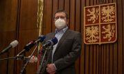 Чешкият главен прокурор подаде оставка