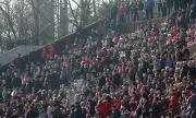 Ето кога се очаква ЦСКА да започне реконструкцията на стадиона си