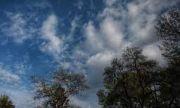 Облачността се разкъсва, валежите спират