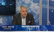Адв. Хаджигенов: Пеевски не стана шеф на ДАНС, но има цяла държава (ВИДЕО)