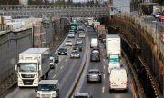 От края на октомври: глобите за нарушения по пътищата в Германия стават много по-високи