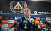 Славиша Стоянович се забавлява преди идването си в Левски