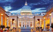 Ватиканът притежава 5100 имота