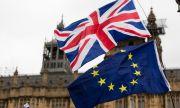 Британският износ е претърпял катастрофален спад