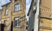 Собственици сами унищожават къща архитектурен паметник