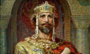 27 май 927 г. - Умира цар Симеон I Велики