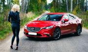 CR: Най-надеждните автомобили са Mazda