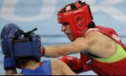 Тя го направи! Стойка Кръстева прегази надменна китайка и си гарантира медал