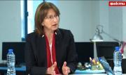 Съдия Дишева пред ФАКТИ: Гешев урони престижа на съдебната система