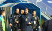 Левски спаси лиценза си за новия сезон, след като се разплати с Петър Хубчев