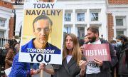 Кремъл: Здравето на Навални не ни касае