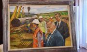 Борисов пратил картината за Вучич по външния му министър