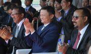 В Китай се питат: защо изчезна милиардерът Джак Ма?