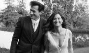 Дъщерята на Мерил Стрийп се омъжи за музиканта Марк Ронсън (СНИМКА)